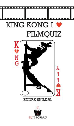 King Kong i filmquiz