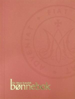 En liten katolsk bønnebok