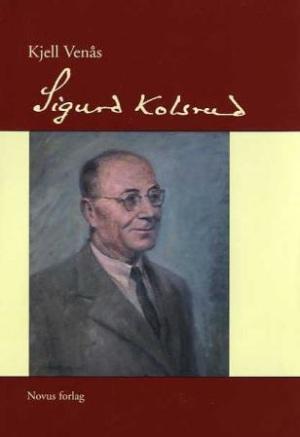 Sigurd Kolsrud