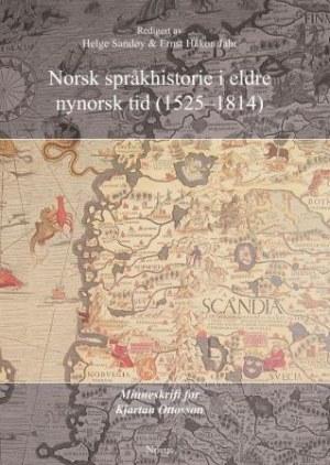 Norsk språkhistorie i eldre nynorsk tid (1525-1814)