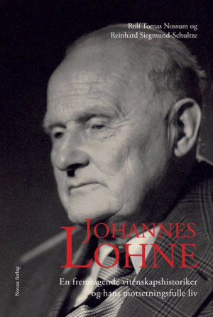 Johannes Lohne