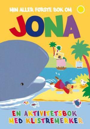 Min aller første bok om Jona