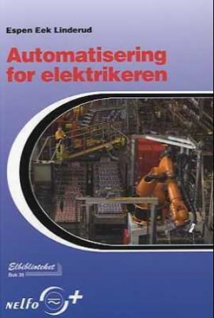 Automatisering for elektrikeren