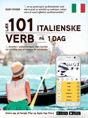 Lær 101 italienske verb på 1 dag