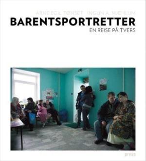 Barentsportretter