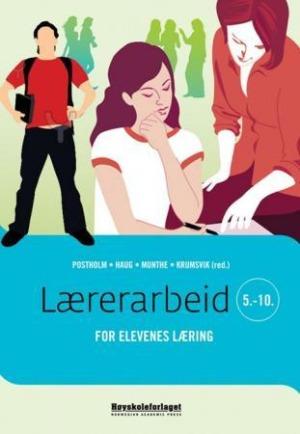 Lærerarbeid for elevenes læring 5-10