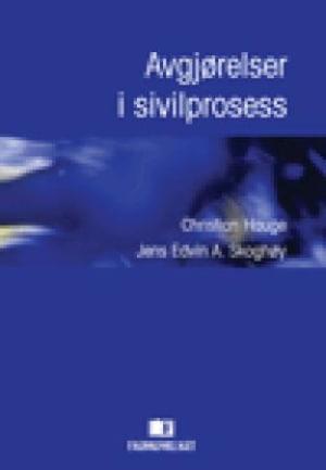 Avgjørelser i sivilprosess