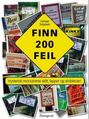 Finn 200 feil