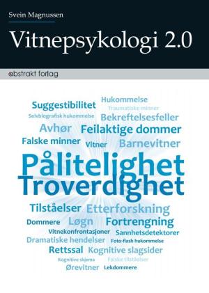 Vitnepsykologi 2.0