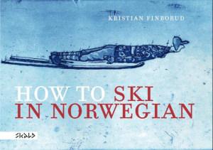 How to ski in Norwegian