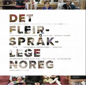 Det fleirspråklege Noreg
