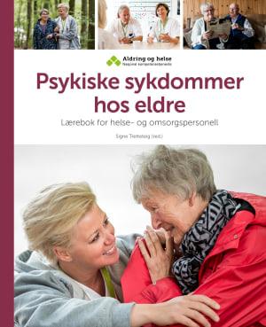 Psykiske sykdommer hos eldre
