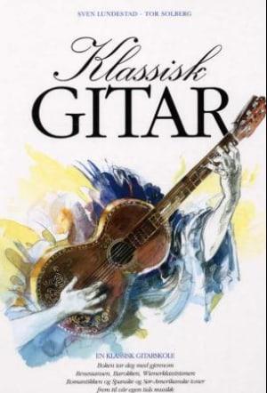 Klassisk gitar