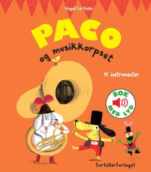 Paco og musikkorpset