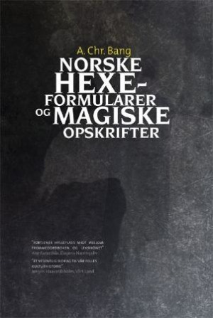 Norske hexeformularer og magiske opskrifter