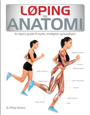 Løping og anatomi
