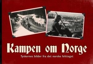 Kampen om Norge