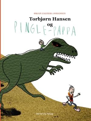 Torbjørn Hansen og pingle-pappa