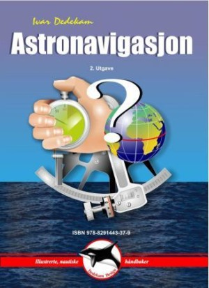 Astronavigasjon