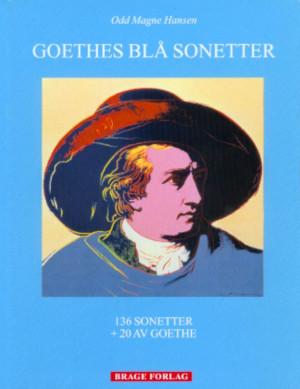 Goethes blå sonetter