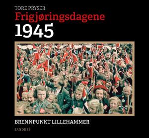 Frigjøringsdagene 1945
