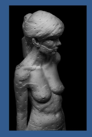 Skulpturer = Sculptures