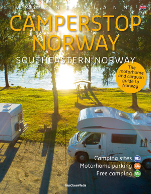 Camperstop Norway