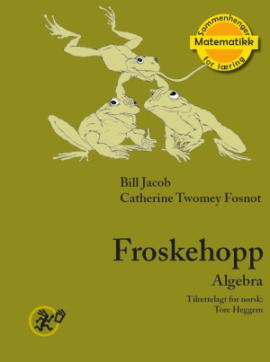 Froskehopp
