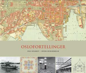 Oslofortellinger