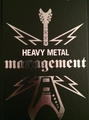 Heavy metal management