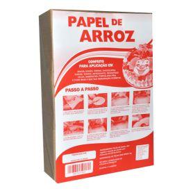 Folha de Instrução - A4 - Pacote com 1000 folhas