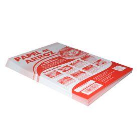 Folha de Instrução - A4 - Pacote com 50 folhas