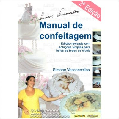 Manual de Confeitagem