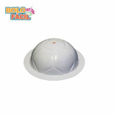 Molde Fácil - Bola de Futebol 22cm