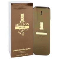 Buy 1 Million Prive by Paco Rabanne Eau De Parfum Spray 3.4 oz for Men online at best price, reviews