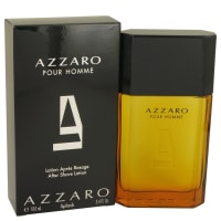 Buy Azzaro by Azzaro After Shave Lotion 3.4 oz for Men online at best price, reviews