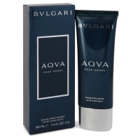 Buy Aqua Pour Homme by Bvlgari After Shave Balm 3.4 oz for Men online at best price, reviews