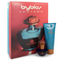 Buy BYBLOS by Byblos 6.7 oz Perfumed Body Lotion for Women online at best price, reviews
