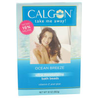 Buy Calgon Take Me Away Ocean Breeze by Calgon Bath Beads 30 oz for Women online at best price, reviews