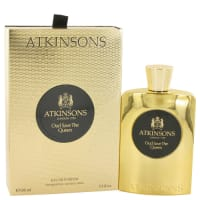Buy Oud Save The Queen by Atkinsons 3.3 oz Eau De Parfum Spray for Women online at best price, reviews