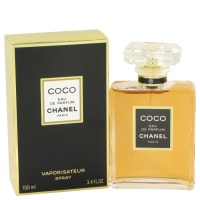 Buy COCO by Chanel Eau De Parfum Spray 3.4 oz for Women online at best price, reviews