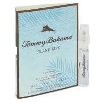 Buy Tommy Bahama Island Life by Tommy Bahama .05 oz Vial (sample)  for Men online at best price, reviews