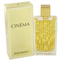 Buy Cinema by Yves Saint Laurent Mini EDT (unboxed) .27 oz for Women online at best price, reviews