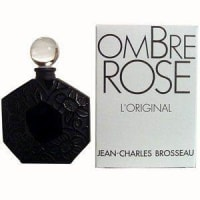 Buy Ombre Rose by Jean Charles Brosseau for Women 0.25 oz Parfum Classic online at best price, reviews