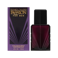 Buy Passion by Elizabeth Taylor for Men 4.0 oz Cologne Spray online at best price, reviews