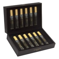 Buy Amouage Men's Fragrance Sampler Collection 12 x 0.07 oz Eau de Parfum Vial Spray online at best price, reviews