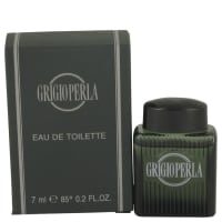 Buy GRIGIO PERLA by Grigio Perla .2 oz Mini EDT for Men online at best price, reviews