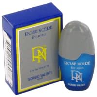 Buy ROSE NOIRE by Giorgio Valenti .17 oz Mini EDT for Men online at best price, reviews