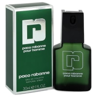 Buy PACO RABANNE by Paco Rabanne 1 oz Eau De Toilette Spray for Men online at best price, reviews