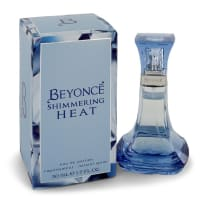 Buy Beyonce Shimmering Heat by Beyonce Eau De Parfum Spray 1.7 oz for Women online at best price, reviews